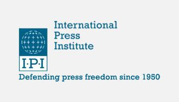 International Press Institute logo